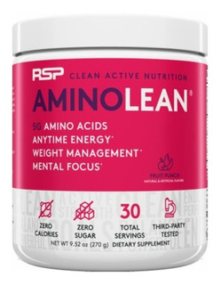 Amino Lean Rsp Build Energized Xtend Decanate Alpha Amino