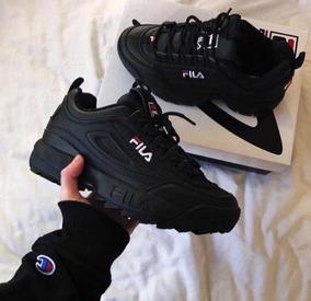 Zapatillas Fila N 40