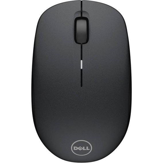 Mouse Dell Óptico Usb Sem Fio Código Wm126