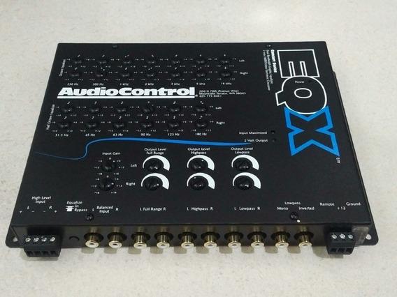 Audiocontrol Eqx Dqdx Eqs Matrix Eql 6xs Dps Digital Zxcvbn