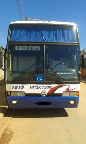 Onibus Scania 113 1996