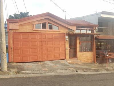 Se Vende Casa En Santa Barbara