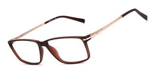 Armação Oculos Ogrife Og 1753-c Masculino Com Lente Sem Grau