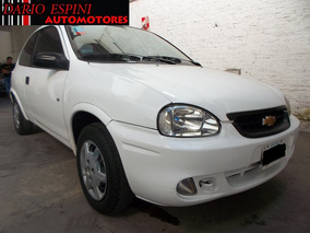 Chevrolet Corsa - 2010 - Impecable !!!