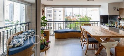 Imagem 1 de 15 de Apartamento - Belenzinho - Ref: 3240 - V-ap1588