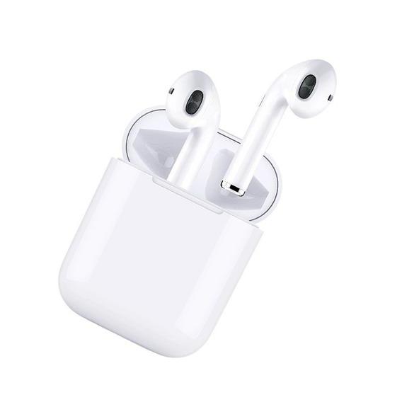 Fone De Ouvido Bluetooth AirPods I9s Tws Original Sem Luzes
