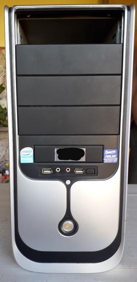 Computador Desktop Para Retirada De Peças