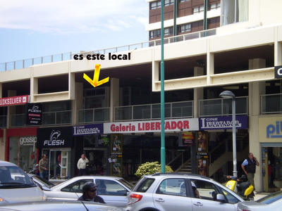 Local Comercial En Pleno Gorlero
