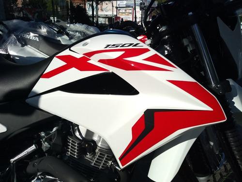 Honda Xr 150 L 0km Power Bikes