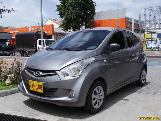 Hyundai Eon Hatch Back