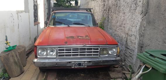 Ford 1977 Futura