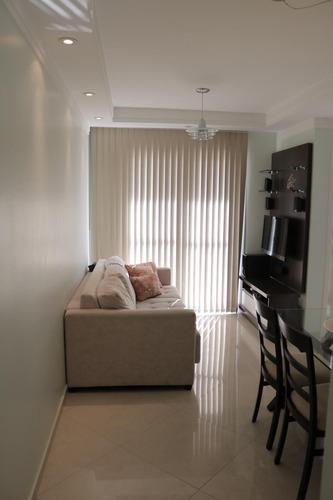 Imagem 1 de 30 de Apartamento Para Locação, Tatuapé, São Paulo. - Sp - Ap0492_fsi