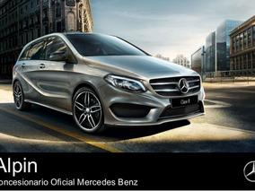 Mercedes Benz Clase B 200 City