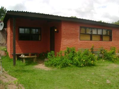 Casa Para Alquilar Por Dia En Villa Serrana
