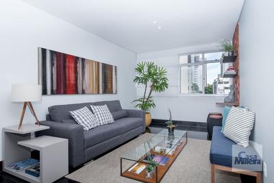 Apartamento 4 Quartos No Sion À Venda - Cod: 230131 - 230131