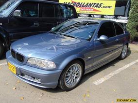 Bmw Serie 3 330ci