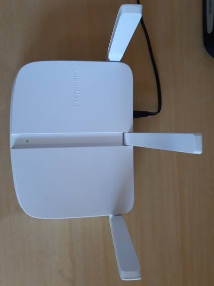 Roteador Wireless N 300mbps Mw305r