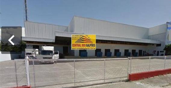 Galpão Para Locação Em Fortaleza - Fdjas1400_2-806980