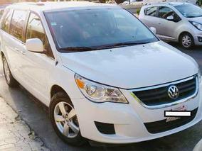 Volkswagen Routan 3.7 Prestige Tiptronic At 2012