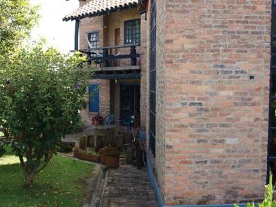 Casas En Venta Los Arrayanes De Suba Predio Lombar 77-996