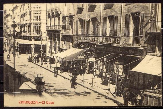 Numismza : Tarjeta Postal Antigua España ( S 358) Oferta