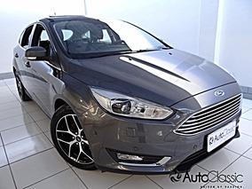 Ford Focus 2.0 Titanium Flex Plus