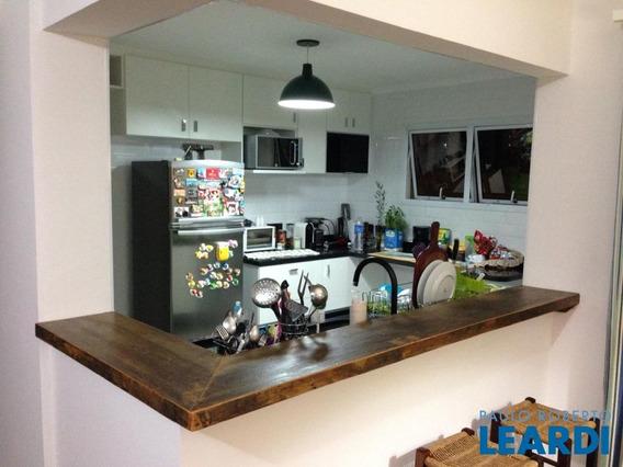 Apartamento - Anália Franco - Sp - 566301