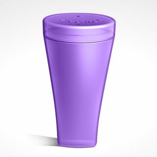 Recipiente Esterilizador Copa Menstrual Fleurity - Violeta