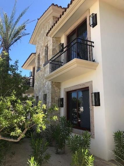 Casa En Renta En Fraccionamiento Palmilla San Jose Del Cabo, Bcs ( 413073 )