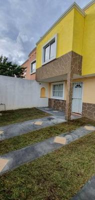 Casa A La Renta En Miraflores, Tlaxcala