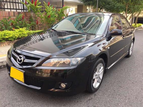 Mazda Mazda 6 6 Sr