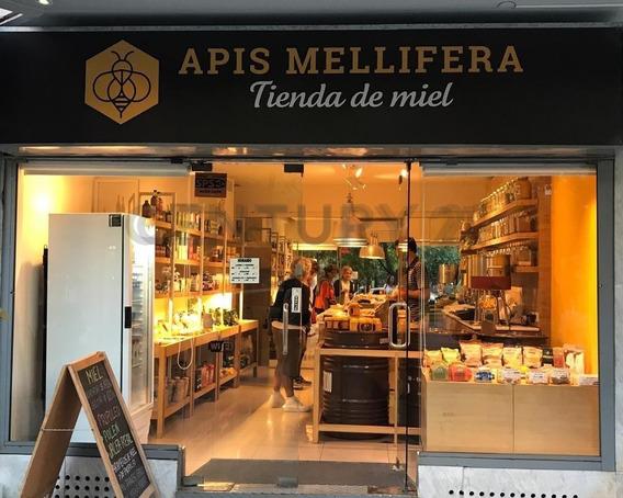 Venta De Fondo De Comercio Tienda De Miel En Palermo Caba