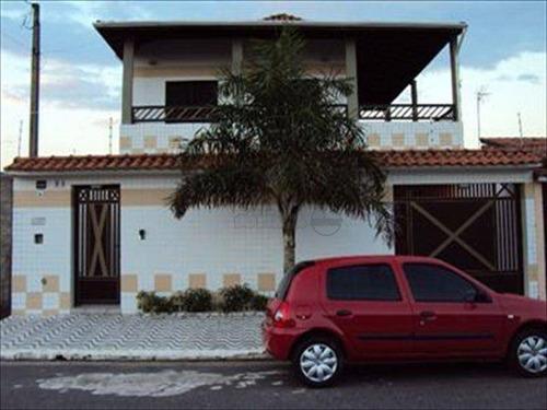 Imagem 1 de 30 de Sobrado Com 4 Dormitórios À Venda, 224 M² Por R$ 630.000,00 - Solemar - Praia Grande/sp - So0027