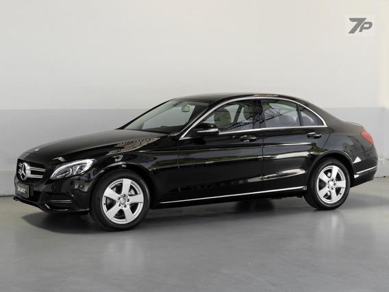 Mercedes-benz C 200 2.0 Cgi Avantgarde 16v Gasolina 4p Auto