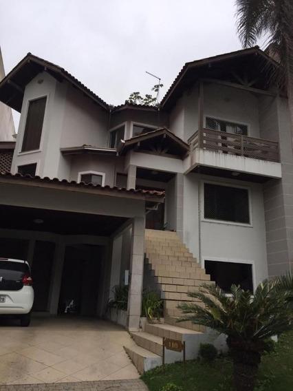 Casa Em Condomínio Fechado No Ariribá - 2335