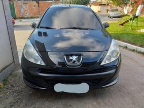 Peugeot 207 X-line, Flex E Gnv
