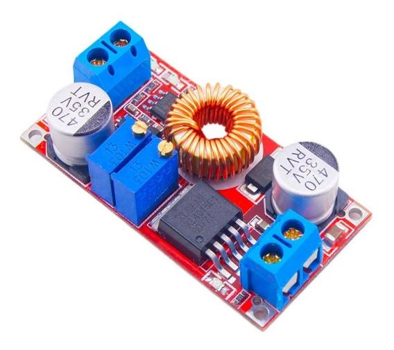 Conversor Dc Dc Dc-dc Step Down Xl4015 5a