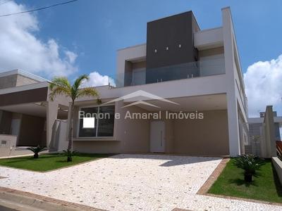 Casa À Venda Em Jardim América - Ca005903