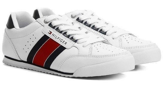 Sapatênis Masculino Tommy Hilfiger Match Point