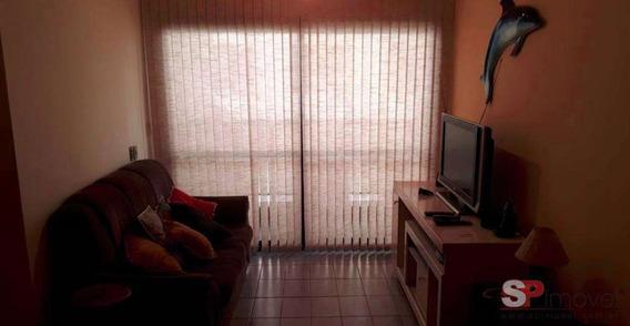 Apartamento Para Venda Por R$263.500,00 - Jardim Enseada, Guarujá / Sp - Bdi18867