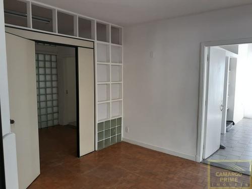 Imagem 1 de 15 de Casa Comercial Próximo Ao Metrô Butantã - Eb86436