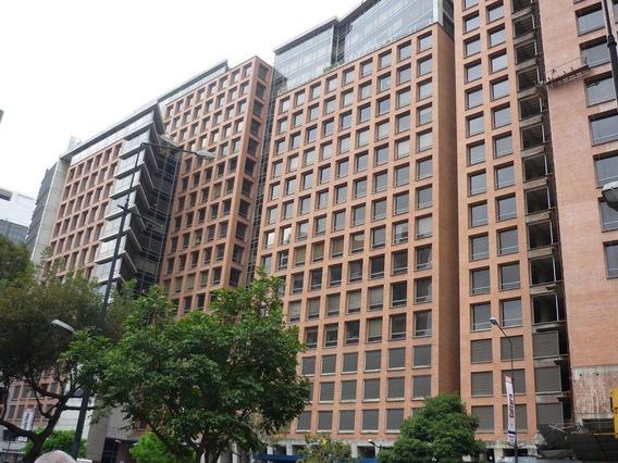 Alquiler Oficina En Chacao (mg) Mls #19-10043