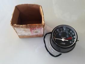 Conta Giros/tacômetro Original Honda Cg 125 76-78