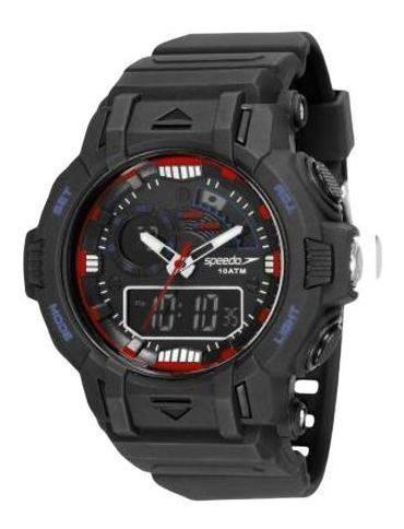 Relógio Speedo Masculino 11014g0evnp1