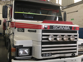 Scania T 112