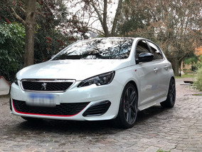 Peugeot 308 1.6 S Gti