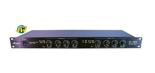 Excitador Apogee Ex3000 Exciter Sonic Realzador De Sonido Fm