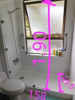 Shower Door Klipen