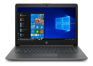 Notebook Hp 14-cm0045la Amd A4 4gb 64gb Windows 10 Cuotas Tienda Oficial Hp