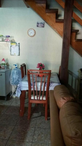 Casa Residencial Com Sacada Para O Mar, Ref. C1443 S